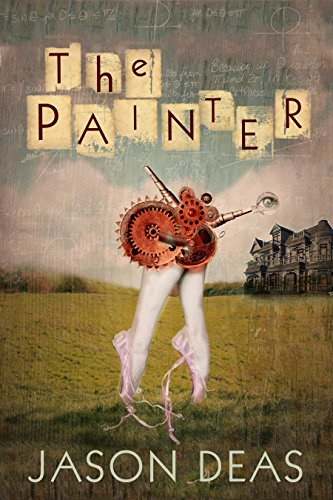 The Painter by [Deas,Jason]