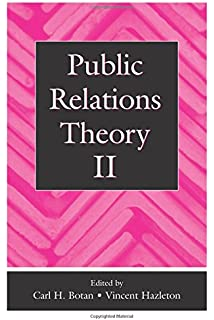 Excellence in public relations and communication management public relations theory ii routledge communication series fandeluxe Choice Image