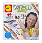 ALEX Toys Do it Yourself Wear Pop Tab Jewelry