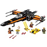 75102-1: Poe's X-wing Fighter