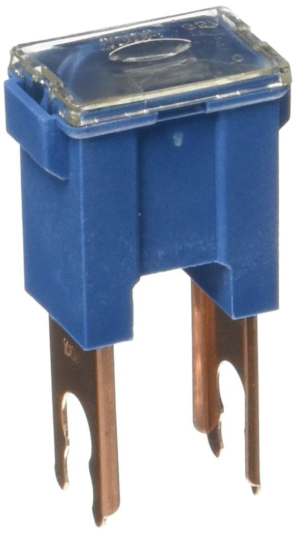 Bussmann FLM-100 Male Terminal Fusible Link (Automotive - 100 A (Blue)), 1 Pack