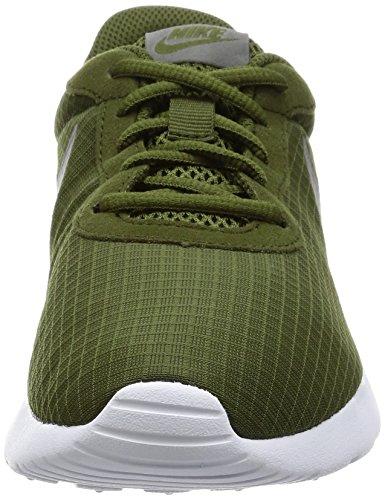 Mtlc 000 Se Scarpe Pewter Verde Tanjun Legion Green Wmns NIKE Running White Donna Verde qvnfxOwEAR