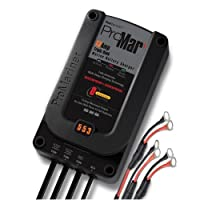 Promariner 31413 PROMAR1 553 13A WP BAT CHARGER
