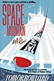 #4: Disneyland Space Mountain Attraction Poster