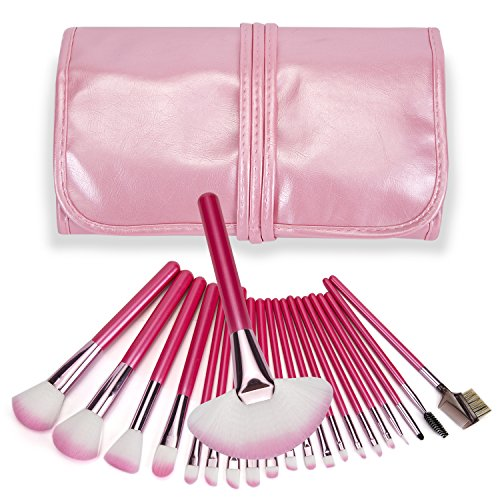 yeahtope-22-pcs-make-up-brush-set-professional-cosmetic-makeup-brushes-set-kits-with-travel-pouch-pi