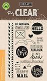 Hero Arts CL981 Happy Mail Card Making Kit