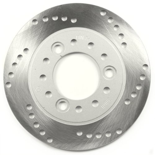 Brake Disc 185mm (BDSC050) - Brake 185mm Front Disc