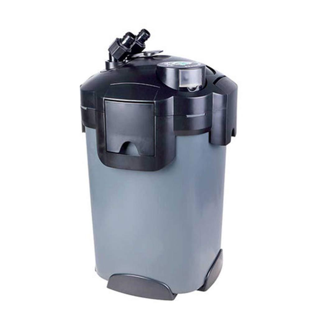 1pcs 2200L H 1pcs 2200L H LIFUREN Fish tank filter Filter bucket device External very silent large capacity (color   1PCS, Size   2200L H)