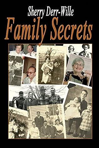 book cover of Family Secrets