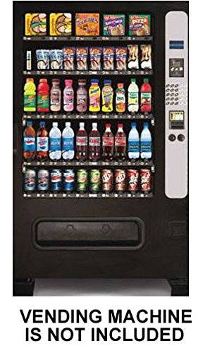 Vending Package - Vending Machine Complete Security Camera System
