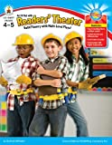 Act It Out with Readers' Theater, Grades 4 - 5, Kathryn Wheeler, 1594411816