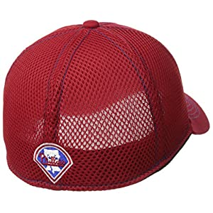 New Era MLB Neo 39THIRTY Stretch Fit Cap
