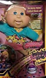 CABBAGE PATCH KIDS Twinkle Toes Sketchers Blonde Blue Eye Braces MADDY CHRISTINA