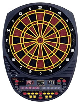 Arachnid Inter-Active 3000 Electronic Dartboard | Computers