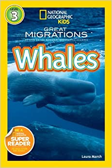 Whales (Readers)
