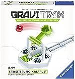GraviTrax Katapult: Das interaktive Kugelbahnsystem