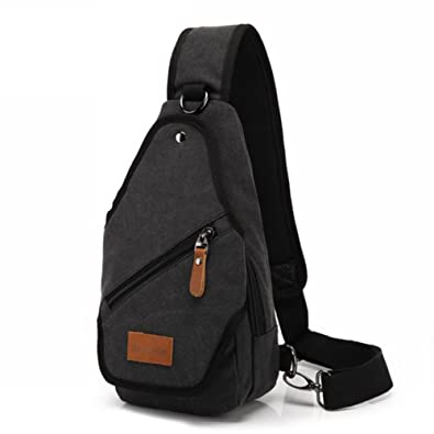 Man Bag, New Star Crossbody Bags Sling Bag Hiking Backpack for ...