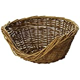 Ware Manufacturing Hand Woven Willow Twigloo Small Pet Hideout, Small