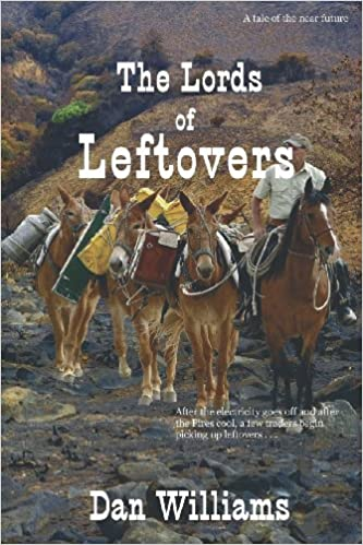 Book The Lords of Leftovers