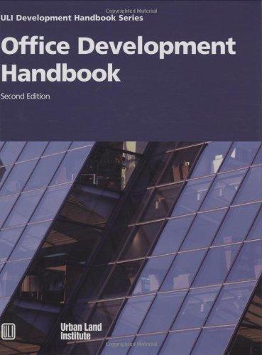 office development - 3