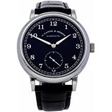 A. Lange & Sohne 1815 mechanical-hand-wind mens Watch 236.049 (Certified Pre-owned)