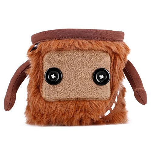 8BPlus Bobo Furry Rock Climbing Chalk Bag