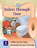 Info Trail Emergent Stage Toilets Through Time (Literacy Land)