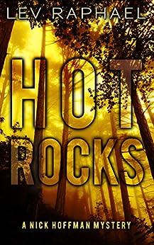 Hot Rocks (Nick Hoffman Mysteries Book 7) by [Raphael, Lev]