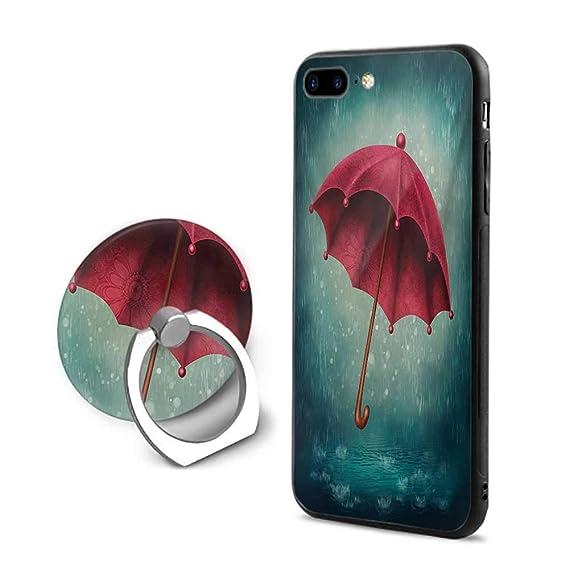 watch 3de8d 8ffb9 Amazon.com: Winter iPhone 7 Plus/iPhone 8 Plus Cases,Authentic Retro ...
