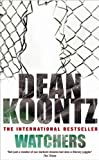 Watchers by Dean Koontz front cover
