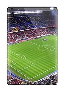 Premium WpUxK4604UeaFL Case With Scratch-resistant/ Camp Nou Case Cover For Ipad Mini/mini 2 by icecream design