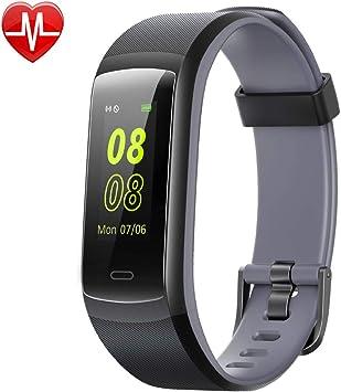 Amazon.com: Willful Fitness Tracker, monitor de ritmo ...