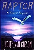 Raptor, Judith Van Gieson, 0060161671