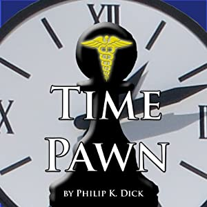 Time Pawn Audiobook
