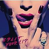 Cheap Split Your Lip