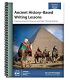Ancient History-Based Writing Lessons [Teacher