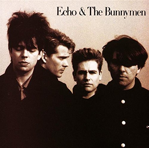 Price comparison product image Echo & Bunnymen