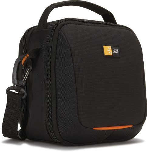 Case Logic SLMC-202 Compact Systems Camera Medium Kit Bag