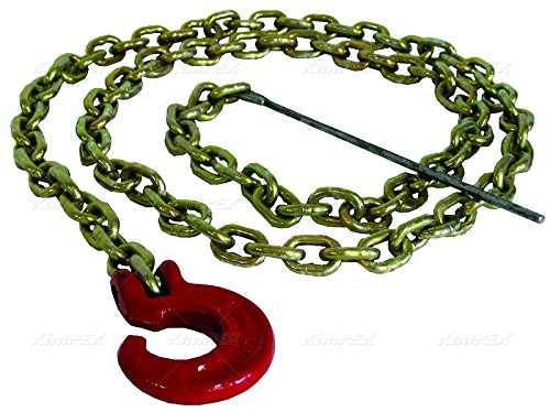Portable Winch Choker Chain, Model# PCA-1295