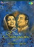 Sur Sangam: Lata Mangeshkar - Mohd. Rafi