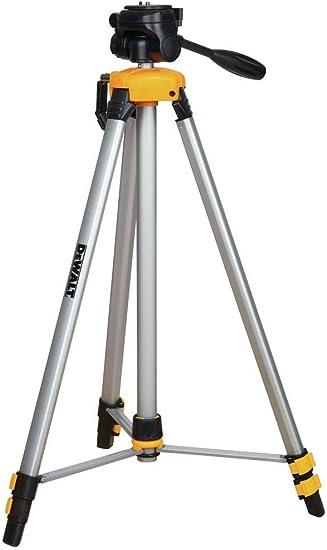 Dewalt Dw0881t Laser Tripod With Tilting Head Baumarkt