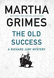 Book Cover: The Old Success