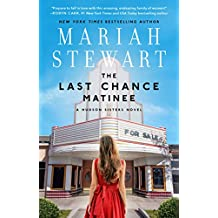 The Last Chance Matinee: A Book Club Recommendation! (The Hudson Sisters Series 1)