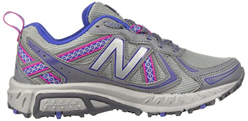 New Balance Cushioning Women's Shoe Steel Trail WT410v5 Running z1Uwqz