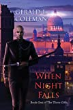 img - for When Night Falls: Book One of the Three Gifts book / textbook / text book
