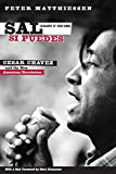 img - for Sal Si Puedes (Escape If You Can): Cesar Chavez and the New American Revolution book / textbook / text book