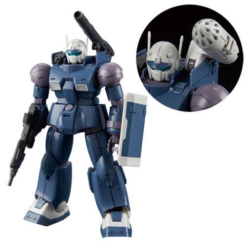 Gundam The Origin Guncannon First Type Iron Cavalry Company High Grade 1:144 Scale Model ()