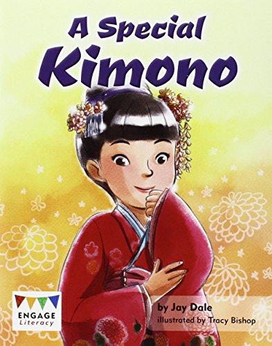 A Special Kimono (Engage Literacy: Engage Literacy Orange)