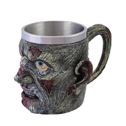 zombie coffee mug - 6