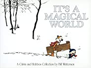 It's a Magical World (Calvin and Hobbes Book 16) (English Edit